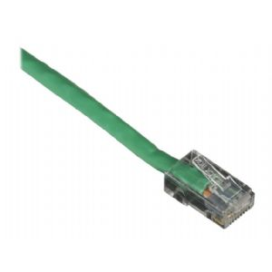 Black Box GigaTrue patch cable - 15 ft - gree