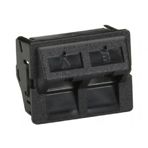Black Box cable coupler