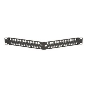Black Box SpaceGAIN Angled Jack - patch panel