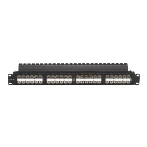 Black Box SpaceGAIN CAT6 High-Density Feed-Through
