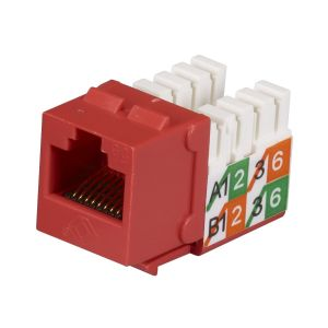 Black Box GigaBase 2 CAT5e Jacks - modular i