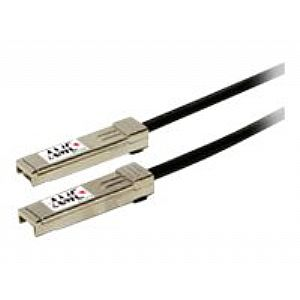 AMC Optics 10GBase direct attach cable - 3.3 ft