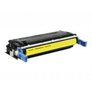 West Point - yellow - remanufactured - toner