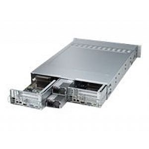 Supermicro SuperServer 6027TR-DTRF - no CPU - 0 MB