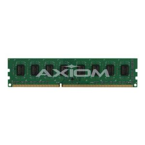 Axiom - DDR3 - 2 GB - DIMM 240-pin