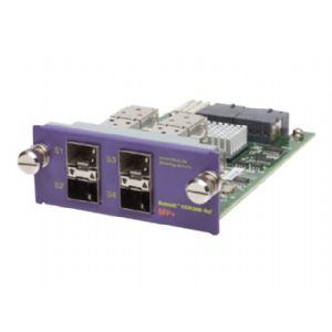 Extreme Networks XGM3SB-4sf - expansion module - 4