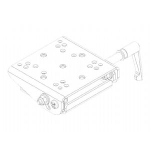 Havis C-MD 204 - mounting component
