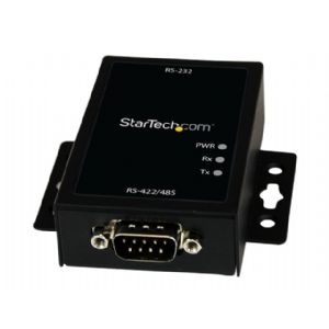 StarTech.com Industrial RS232 to RS422/485 Serial