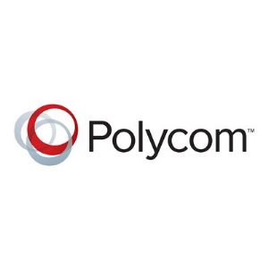 Polycom video conferencing mounting kit