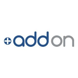 AddOn DVI cable - 6 ft