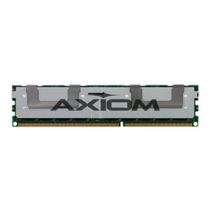 Axiom AX - DDR3 - 32 GB: 2 x 16 GB - DIMM 2
