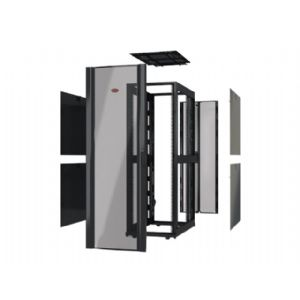 APC NetShelter SX Deep Enclosure Without Doors -