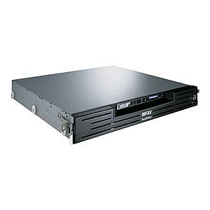 BUFFALO TeraStation III Rackmount - NAS server