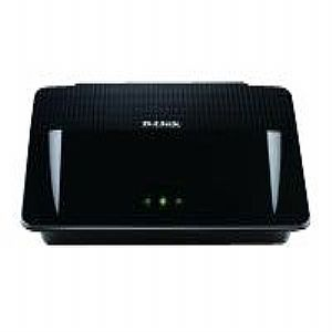 D-Link Wireless N PowerLine Gigabit Router DHP-1565 Wireless router 4-port switch Gigabit... by