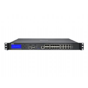 Dell SonicWALL SuperMassive 9200 - security