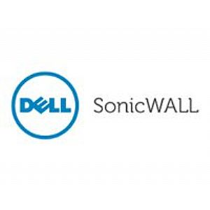 Dell SonicWALL Secure Upgrade Plus for TZ 600