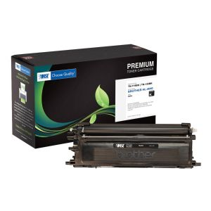 MSE - High Yield - black - toner cartridge