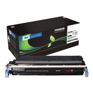 MSE - black - toner cartridge