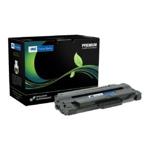 MSE - black - toner cartridge (equivalent to