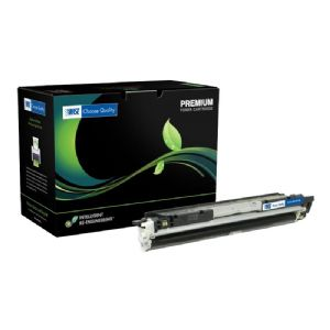 MSE - yellow - toner cartridge (equivalent to: HP