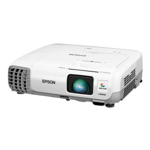 Epson PowerLite 965H LCD projector