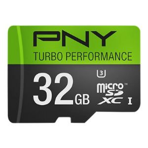 PNY Turbo Performance High Speed - flash memory