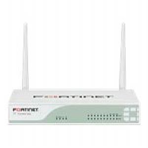 Fortinet FortiWiFi 60D-POE - security app