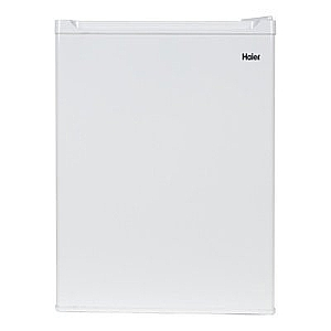 Haier HCR17W Mini Refrigerator