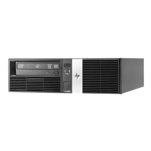 HP Point of Sale System rp5800 - Core i3 2120 3.3