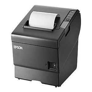 Epson TM-T88V - receipt printer - monochrome