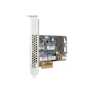 HP Smart Array P420/1GB FBWC - storage controller
