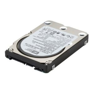 HP - hard drive - 1 TB - SATA 3Gb/s