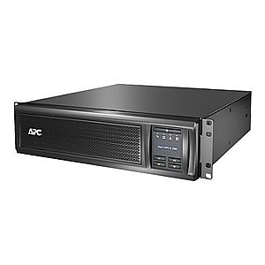APC Smart-UPS X 1500 Rack/Tower LCD - UPS - 1200
