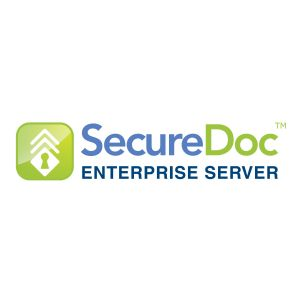 SecureDoc Enterprise Server - license
