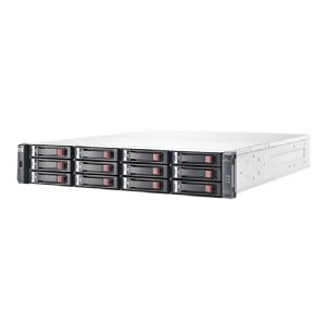 HP Modular Smart Array 1040 Dual Controller LFF