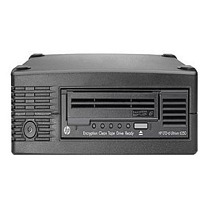 HPE StoreEver LTO-6 Ultrium 6250 - tape drive