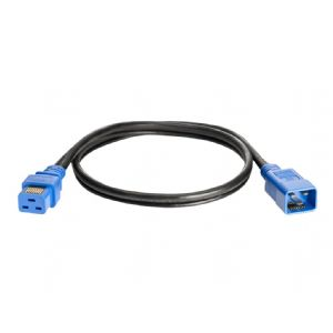 HPE Power Line Communication - power cable - 6.6
