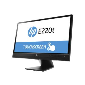 HP EliteDisplay E220t - LED monitor - 21.5""