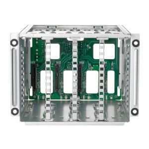 HP 8-SFF Cage/Backplane Kit - storage drive ca