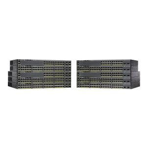 Cisco Catalyst 2960XR-24TD-I - switch - 24 ports