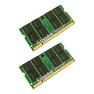 Kingston Apple 4GB DDR2 667MHz SODIMM Kit