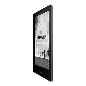 Kobo Aura HD - eBook reader - 4 GB - 6.8""
