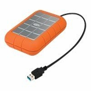 500GB LaCie Rugged HD USB3.0 7200RPM REFURB