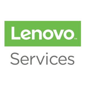 Lenovo On-Site - extended service agreement - 4