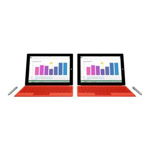 Microsoft Surface 3 Type Cover - keyboard