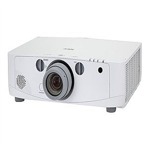 NEC NP-PA600X-13ZL LCD projector