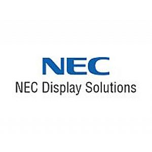 NEC Display Solutions Extended Warranty Repair