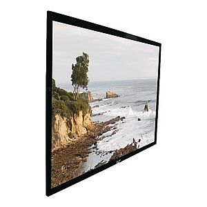 Elite SableFrame ER158WH1W-A1080P2 - projection