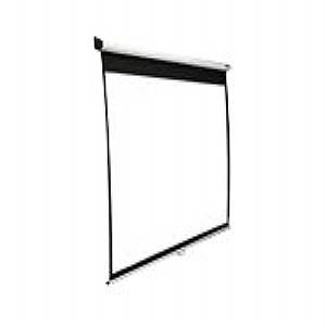 Elite Manual Series M86UWX - projection screen