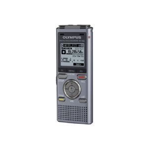 Olympus WS-822 - voice recorder - flash memory